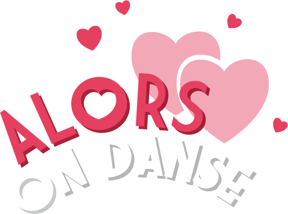 Alors On Danse Logo