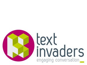 Text Invaders fr