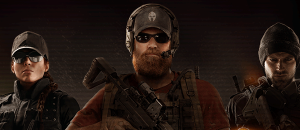 Ubisoft Lounge: Special Ops Master Class