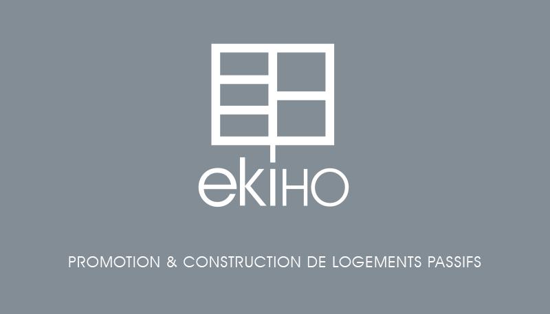 Logo d'ekiHO