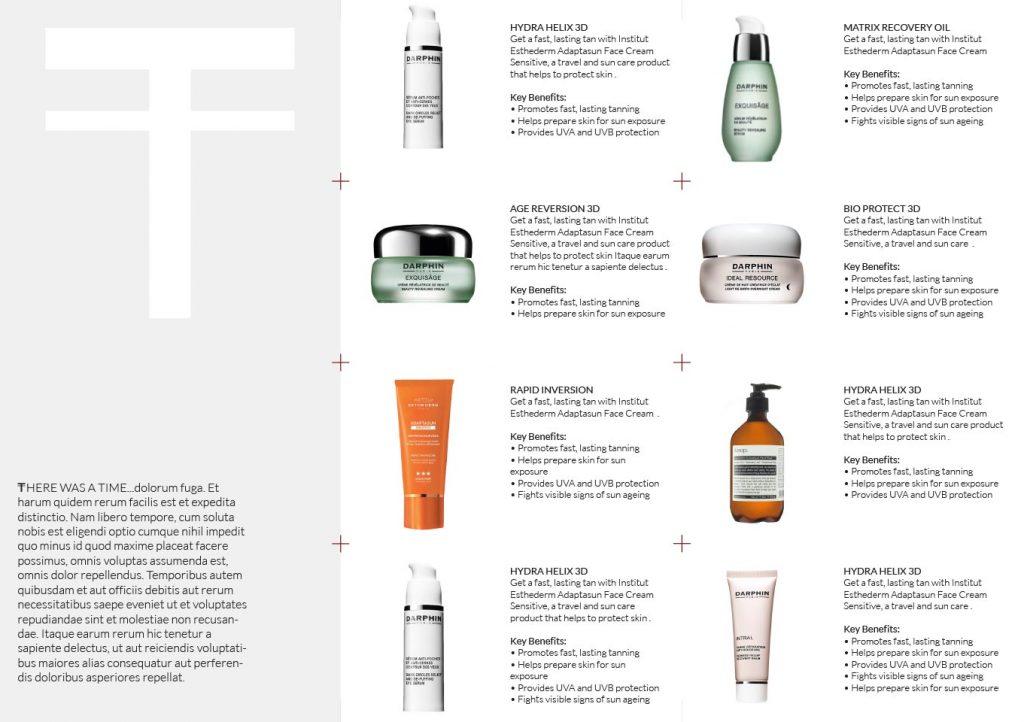 Skincare On Tanti